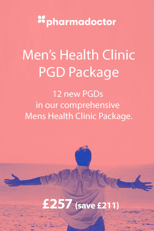 Men's Health PGD Clinic