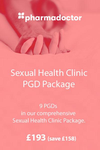 Sexual Health PGD Clinic