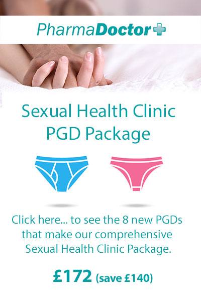 Sexual Health PGD Clinic
