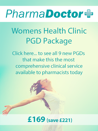 Women's Health PGD Clinic