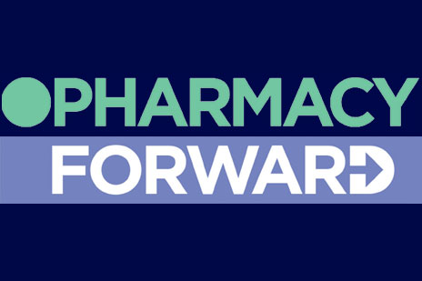 Pharmacy Forward event